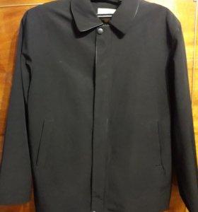 Мужская куртка-ветровка-пиджак