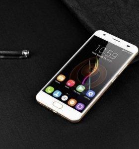 Мощный Смартфон-Долгожитель Oukitel K6000 Plus