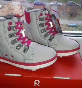 Ботинки Reima новые