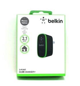 "USB адаптер ""Belkin"" на 2 USB порта"