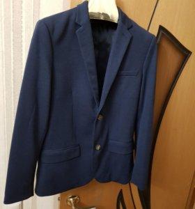 мужской пиджак