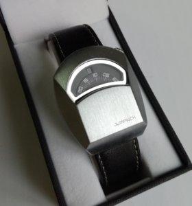 Часы Jump Watch .Винтаж. 1970 г. Раритет.