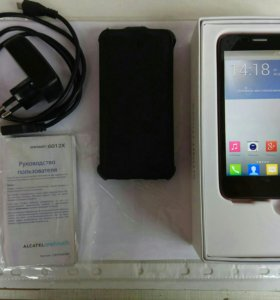 Телефон Alcatel IDOL MINI 6012X