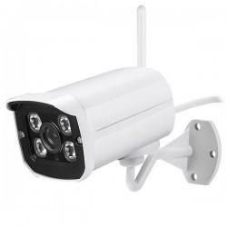 Видеонаблюдение, GSM сигнализации