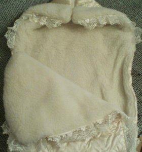 Конверт-одеяло (зима)