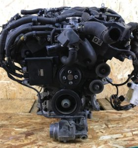 Двигатель Lexus IS250 4GR-FSE