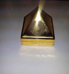 Пирамида золотого сечения -,Эксклюзив !