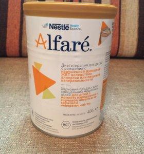 Детская смесь Alfare