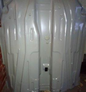 Ванна днище 2110, имеются и передняя часть и задня