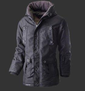 Куртка Storm от Thor Steinar