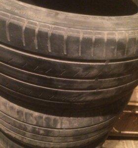 Шины Dunlop sport