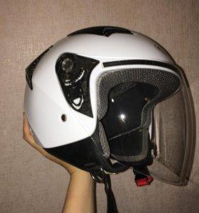 женские шлема