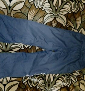 Продам полукомбинезон-штаны Reima