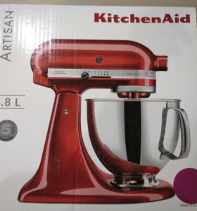 KitchenAid Artisan 5KSM175 новый