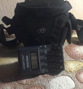 Nikon Coolpix L820 (черный)