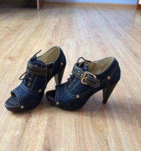 605b74252 Женская обувь в Самаре - купить модные туфли, сапоги, кроссовки ...
