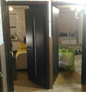Квартира, 2 комнаты, 46.3 м²