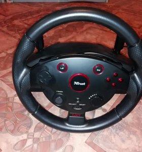 RACING WHEEL GXT 288