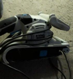 Шлифовальная машина MACALLISTER MEBS900