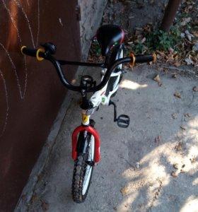 Велосипеды детски