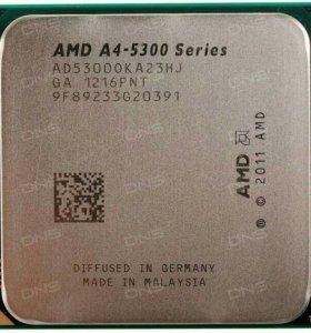 Fm2+ процессор