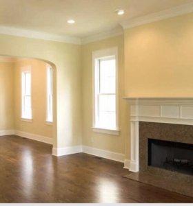 Любой ремонт в доме или квартире.