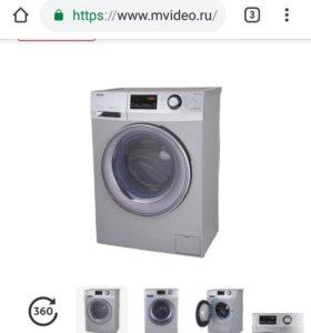 Продам новую стиральную машину