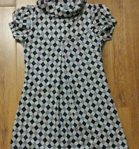 Платье для беременных, размер 42.