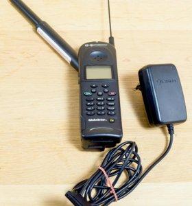 Спутниковый телефон Qualcomm GSP-1600, б\у