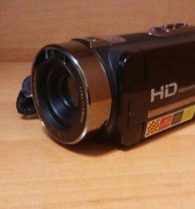 Видео камера besteker