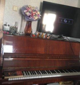 Пианино «Элегия»