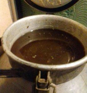 Мед З литра , 1750 руб