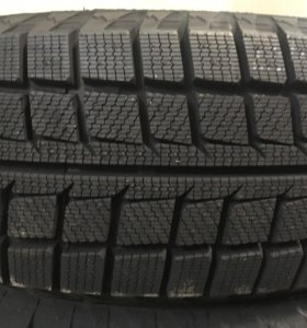 Зимние шины на внедорожник