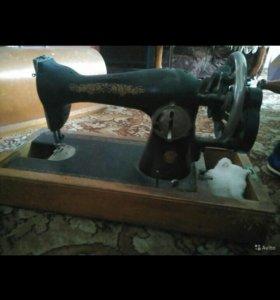 Ручная машинка