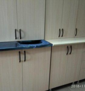 Кухонный гарнитур 1,60