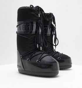 Новые Moon Boot Glance Оригинал