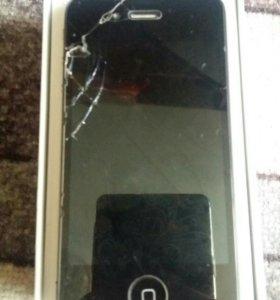 Iphone 4s айфон 4с