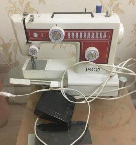 Швейная машинка JSC