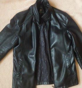 Куртка мужская осенняя размер М