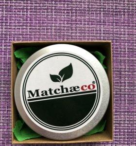 Зелёный чай Матча высшего качества