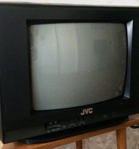 Телевизор JVC AV-1400UBE