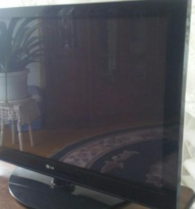 Плазменный телевизор на запчасти 42 дюйма
