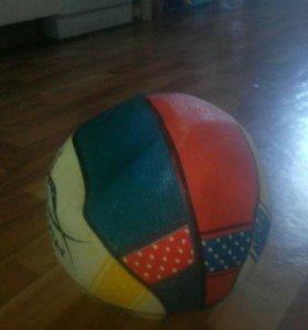 Мяч баскетболны MATCH продаю