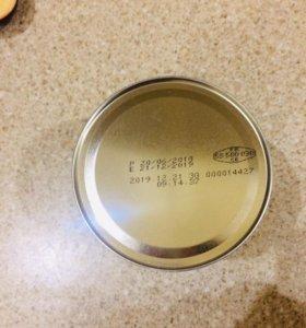Кисломолочная смесь nutrilon 2 с 6 месяцев