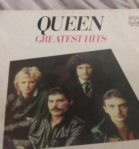 Queen+Doors