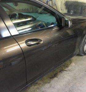 Покраска авто, кузовной ремонт, ремонт бамперов