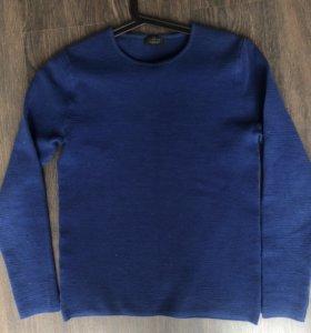 Мужской пуловер Zara, размер M