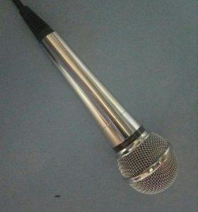 Караоке Микрофон LG