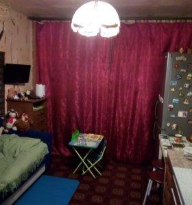 Квартира, 2 комнаты, 35.2 м²