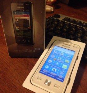 Samsung Star 2 duos